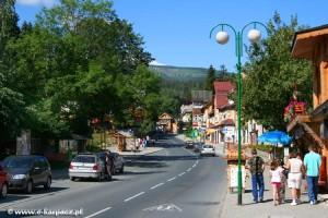 Kowary okolica - Karpacz