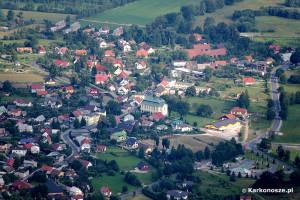 Podgórzyn - atrakcje turystyczne w okolicy Kowar