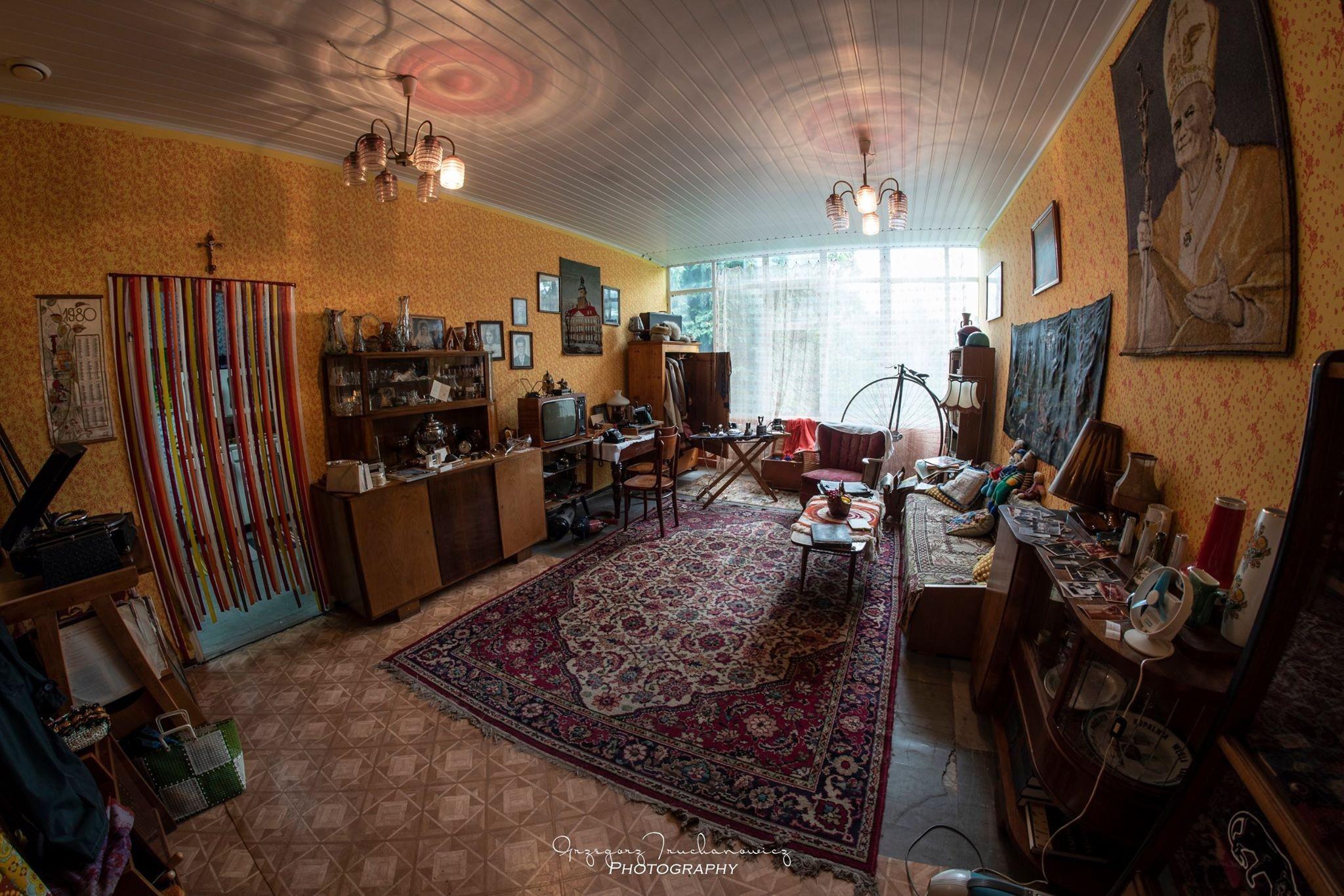 Muzeum Sentymentów Kowary